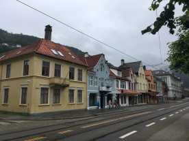 Mīlīgās Bergenas ielas